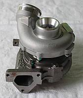 Турбокомпрессор GT2256V, GT22V, Турбина Mercedes-Benz SPRINTER 2.7 L, 709838-5005S