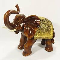 Статуэтка Слон покрывало, фото 1