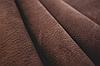 Кожа  НУБУК коричневый 403