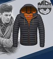 Зимняя куртка бренд Moc