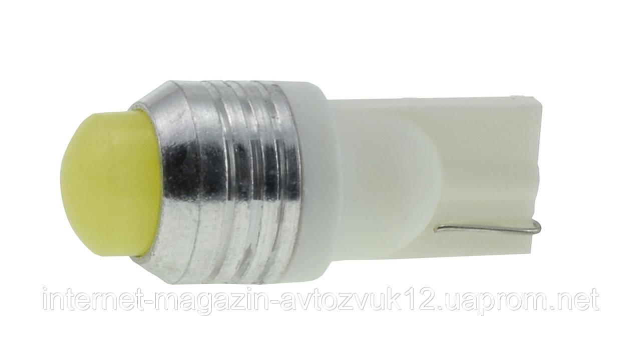 Светодиоды цоколь T10-031