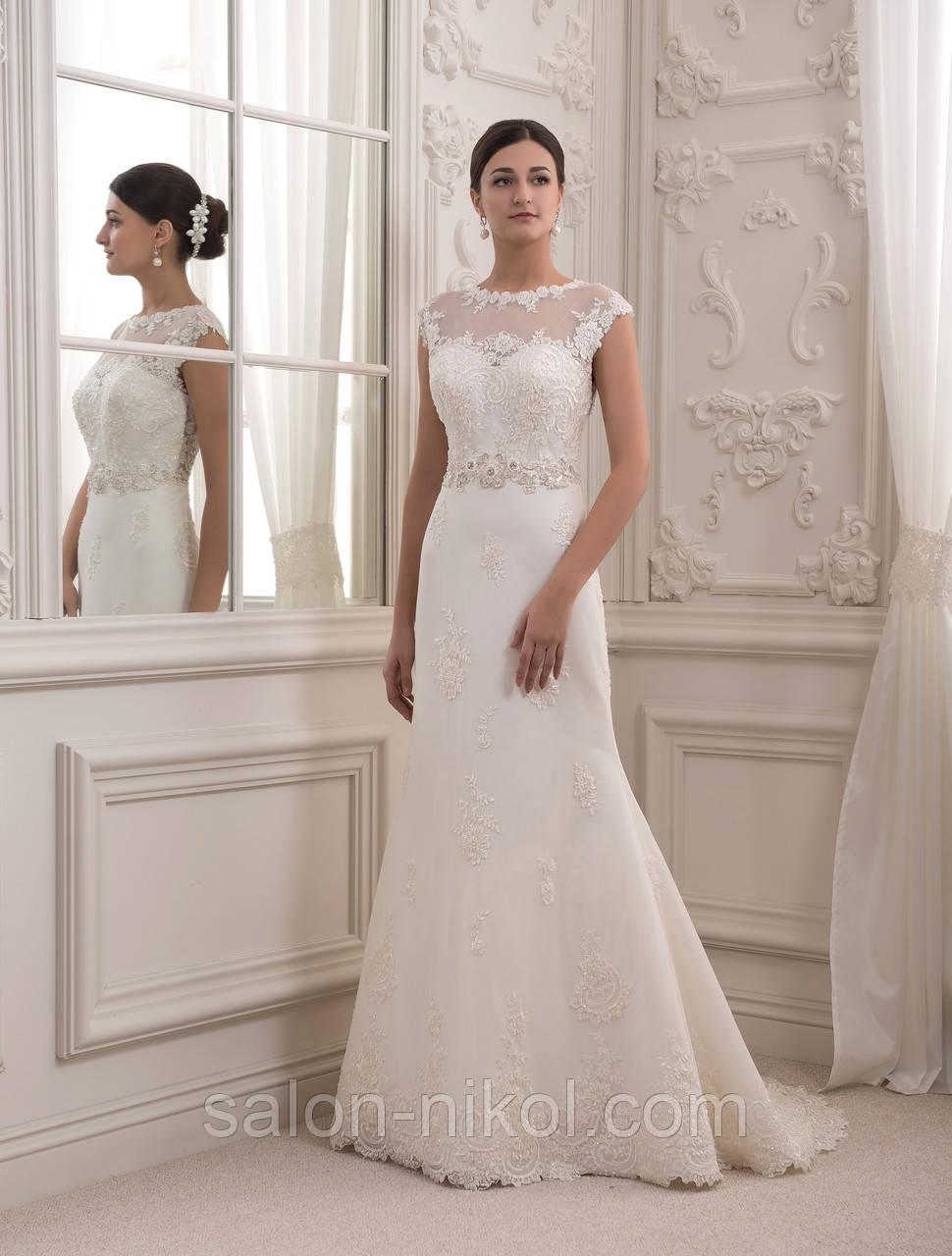 Свадебное платье 804-MN