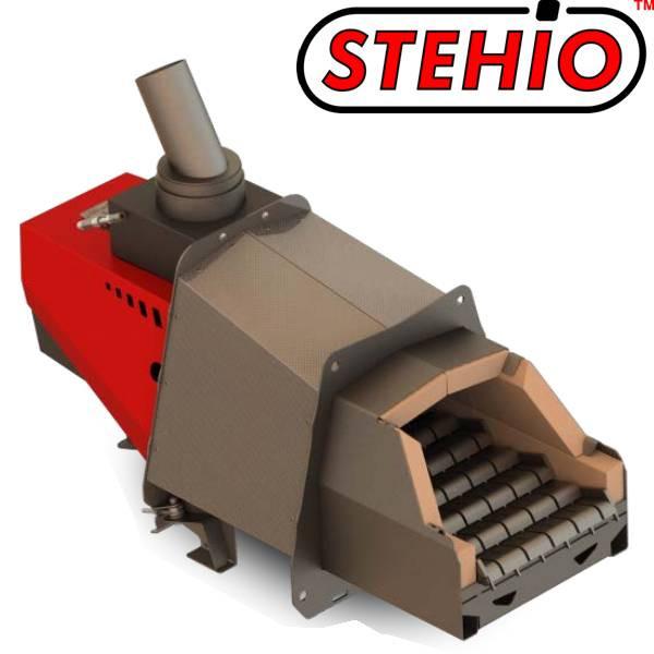 Пеллетная горелка,STEHIO PROM AK 500,Мощность-500,кВт.