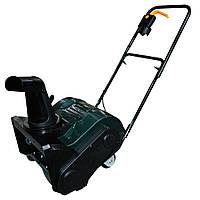 Снегоуборщик электрический ПРОТОН СМ-2000 (2 кВт)