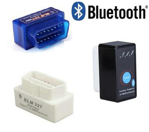 Автосканер Obd2 ELM327 Bluetooth v1.5