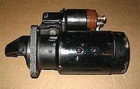 Стартер 6441.3708 МТЗ 12В редукторный