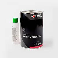 Шпаклівка для напилення POLFILL Spray 1,2 кг