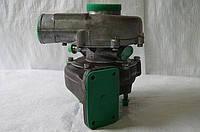 Турбокомпрессор на КамАЗ 54112