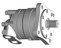 Гидромотор ГПРФ-160,200,320,400 500,630,800,4000,6300,8000
