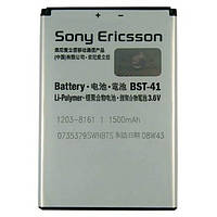 Аккумулятор для Sony-Ericsson XPERIA X1, Sony Ericsson Xperia X10, Sony Ericsson Xperia Play R800i (BST41)