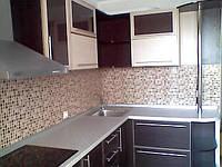 Кухня под заказ, фасады — ДСП