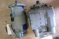 Гидростатическая трансмиссия ГСТ-90 НП-90