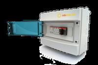 Щит переменного тока ABi-Solar Shield-AC 3-63RS (30 кВА)