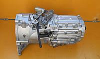 МКПП КПП Механическая коробка передач Volkswagen Touareg 2.5 TDI 2003 - 2009