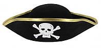 Шляпа Пиратская Треуголка