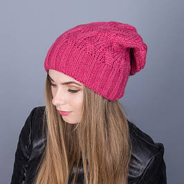 Женские шапки-чулки (Новинки)