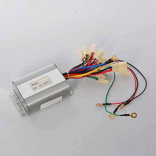 Блок управления для квадроцикла RC Receiver 800W 36V