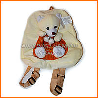 Детский рюкзачок мишка 35 см