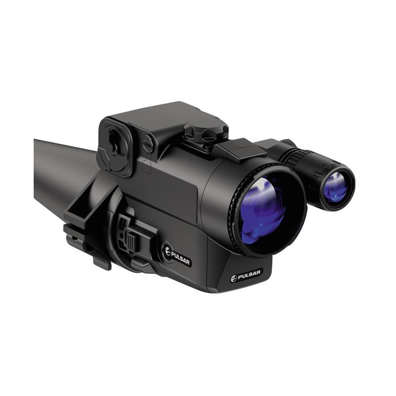 Цифрова насадка ночного видения Forward DFA75 (дальність 400 м)