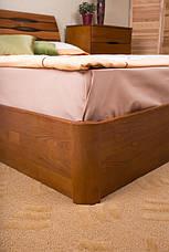 Кровать Марита V с подъемным механизмом, фото 3