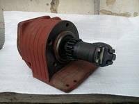 Редуктор пускового двигателя Д-240