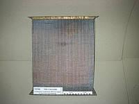 Сердцевина радиатора МТЗ-80/82 4-х рядный Латунь