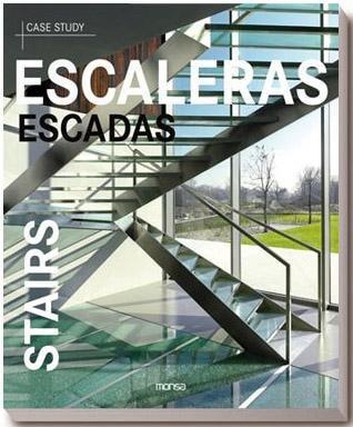 Архитектура в деталях. Stairs. Лестницы