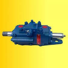 Гідропідсилювач муфти зчеплення ДТ-75. Сервопривід ДТ-75, 78.76.011-01