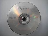 CD-R диски для аудио Perfeo Bulk/50