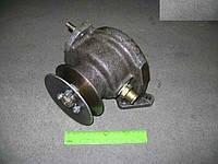 Водяной насос ЯМЗ-236(238) 236-1307010 со шкивом