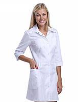 Медицинский халат Elle