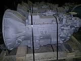 Коробка передач КПП ЯМЗ-236 (200л.с)