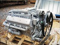 Двигателя ЯМЗ-7511.10-01(06) (400л.с)