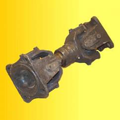 Вал карданный ДТ-75 под А-41 (79.36.029Р-01)