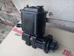Насос гидроусилителя руля ГАЗ-66 (66-3407010)