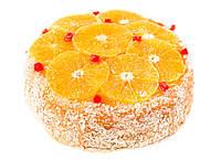 Торт Цитрусовий