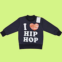 Джемпер «I love hip hop»