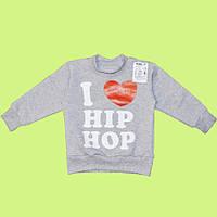 Джемпер «I love hip hop»