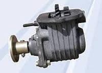 Коробка отбора мощности КОМ ГАЗ-3309, ГАЗ-4301 под кардан