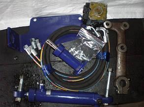 Комплект переоборудования рулевого управления ЮМЗ