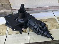 Механизм рулевой ГУР в сборе ЗИЛ-130