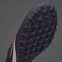 Сороконожки Nike MercurialX Finale II TF 831975-589 (Оригинал), фото 3