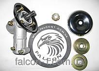 Редуктор для электрокос и триммеров, 10 шлицов, Dтрубы = 24 мм