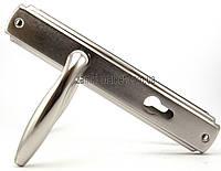 Дверные наружные ручки Ozkanlar ATMACA N/S 85 mm C