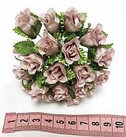 Розочки 1.5 см 20шт