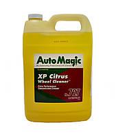 Auto Magic XP Citrus Wheel Cleaner