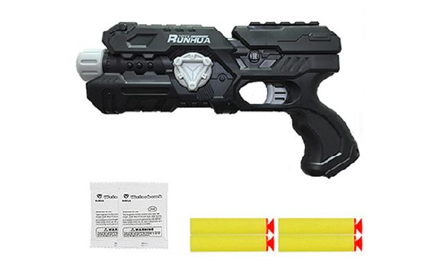 дитячий іграшковий пістолет