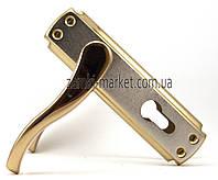 Дверные межкомнатные ручки Ozkanlar KANARYA A/S 62mm C
