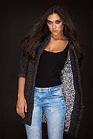 Пальто женское стойка шерсть 42,44,46,48