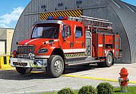 В-12527, Пожарная машина, 120 эл